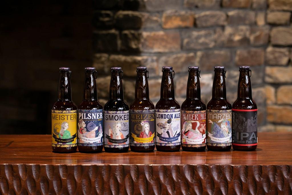 8種 ビール