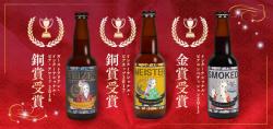 クラフトビール賞