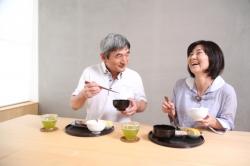 米,新米,食卓